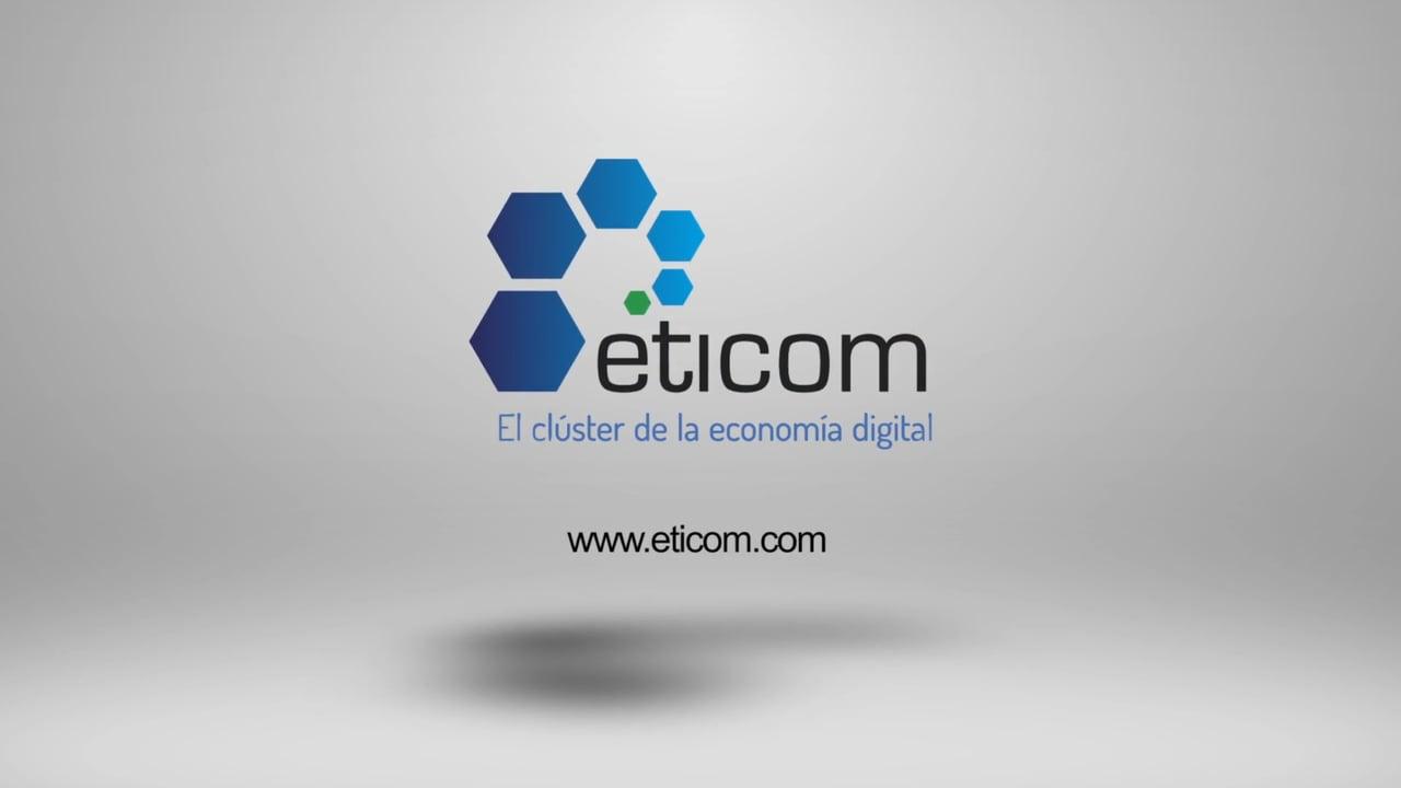 Las empresas de Economía Digital se potencian con el Clúster ETICOM (vídeo asamblea 2016)