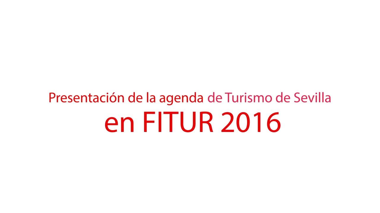 Sevilla en FITUR 2016: escaparate y ensayo para el turismo de la ciudad